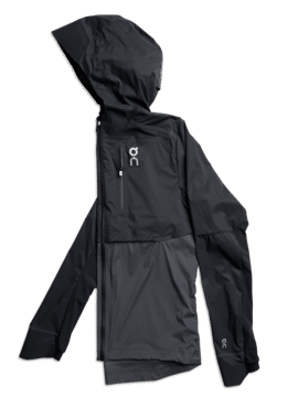 Weather Jacket Men
