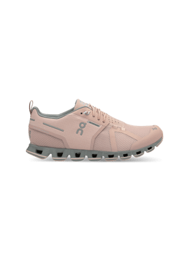 Cloud Waterproof Women