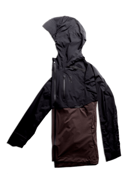 Weather Jacket Women