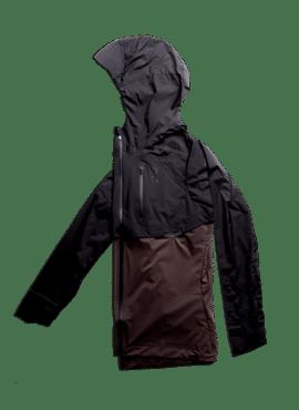 Weather Jacket Women