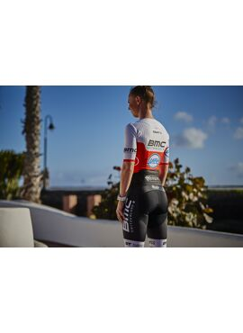 Craft ETC Tech Jersey & ETC Tech  Shorts Vrouwen