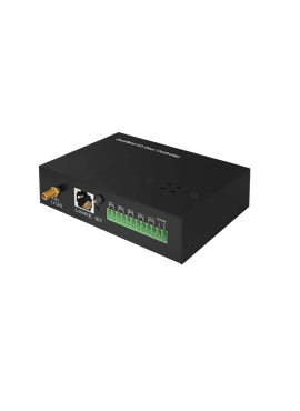 A1081, IP I/O controller