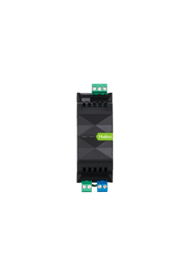 Modbus Extension