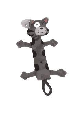 Woody Fopspeenhouder Kat