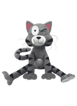 Woody Knuffel Kat