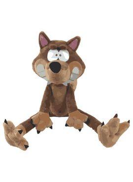 Woody Knuffel Wolf