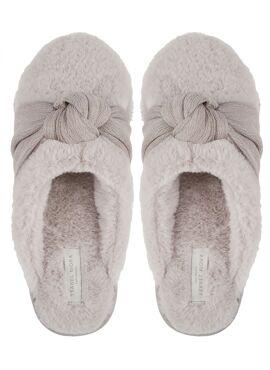 Ysabel Mora Dames Pantoffels