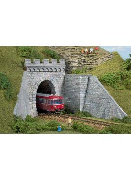 AU11342/Tunnelportale eingleisig
