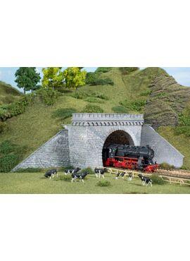 AU11343/Tunnelportale zweigleisig