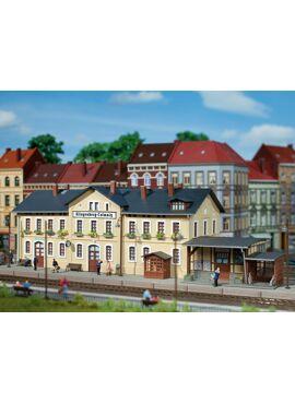 AU11346/Bahnhof Klingenberg-Colmnitz