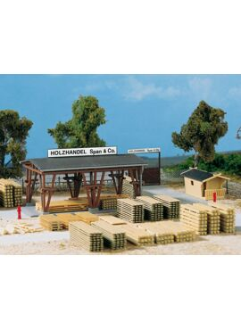 AU11353/Holzhandel Span & Co.