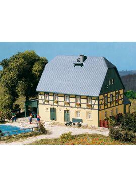 AU11359/Großes Bauernhaus