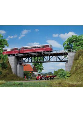 AU11364/Fachwerkbrücke