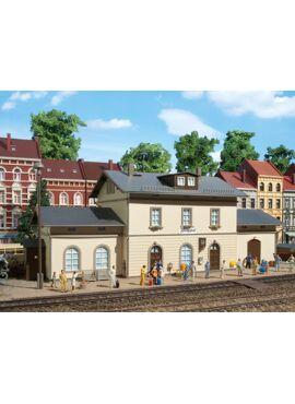 AU11368/Bahnhof Flöhatal