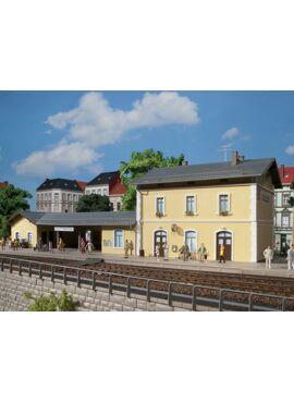 AU11369/Bahnhof Plottenstein