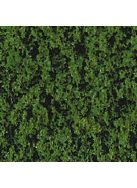 HEKI 1552 / HEKI flor Belaubungsvlies dunkelgrün 28x14 cm