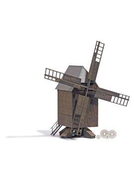 BUSCH 1575 / Bockwindmühle H0