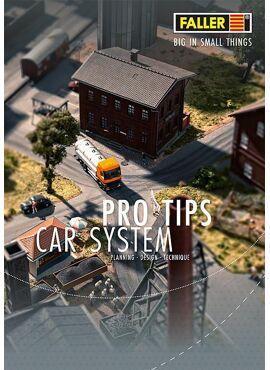 FA190847GB / FALLER Car System PRO TIPS
