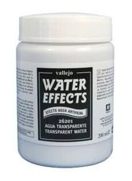 VAL26201 / Transparent Water 200 ml