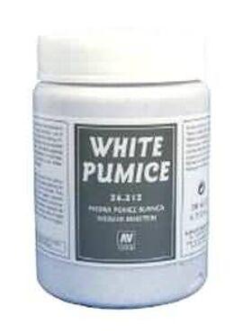 VAL26212 / Fine White Pumice 200 ml