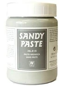 VAL26215 / Sandy Paste 200 ml