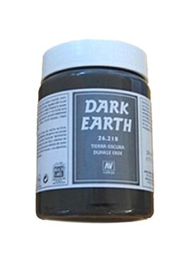 VAL26218 /  Dark Earth 200 ml