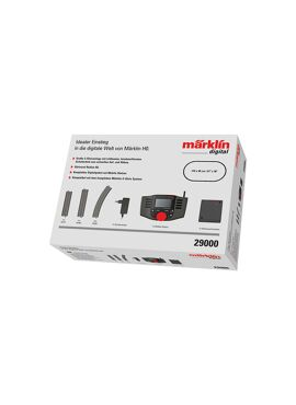 Marklin 29000 / Digitale startset