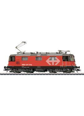 Marklin 37304 / E-Lok Re 420 LION SBB