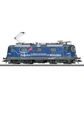 MARKLIN 37473 / Elektrische locomotief Re 421