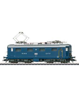 MARKLIN 39422 / Elektrische locomotief Re 4/4
