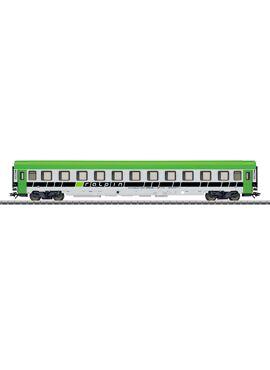 Marklin 43613 / Remwagen of personenrijtuig Bcm van Ralpin AG Olten