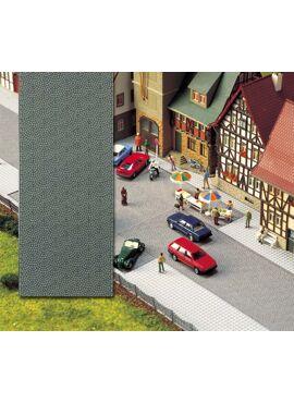 BUSCH 6031 / Altstadtstraße H0