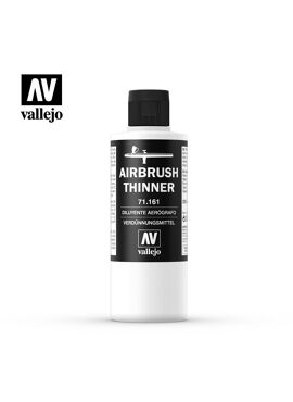 VAL71161 / Model Air Thinner 200 ml.