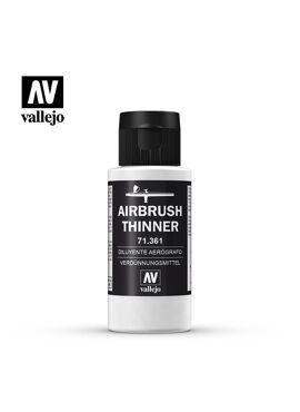 VAL71361 / Model Air Thinner 60 ml.