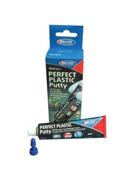 BD44 / PLASTIC PUTTY