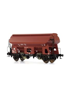 BRAWA 49517 / stortgoederenwagen NMBS