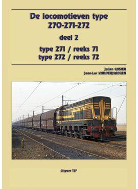 De Locomotieven Type 270-271-272 Deel 2