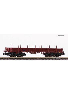 Fleischmann 826708 / Rongenwagen van de NMBS