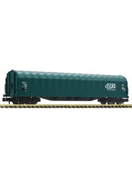 Fleischmann 837701 / schuifwandwagen B-cargo (1/160)