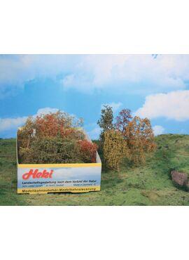 HEKI 1673 / loofbomen en struiken herfstkleuren