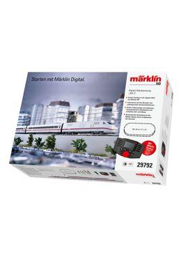 Marklin 29792 / digitale startset