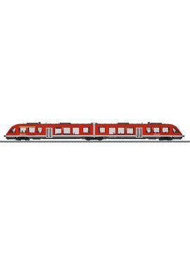 M37716 / Nahverkehrs-Triebwagen LINT 4