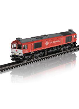 MARKLIN 39065  / Diesellok Class 77 Crossrail