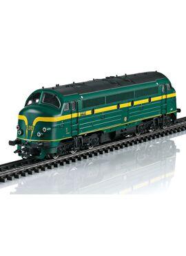 Marklin 39678 / Diesellocomotief 5319 van de Belgische spoorwegen