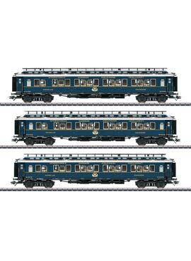 M42791 / Simplon-Orient-Express-Set
