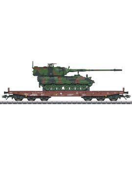 MARKLIN 48872  / Wagon voor zwaar transport Samms 709