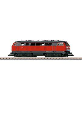 Marklin 88791 / Diesellok BR 216 DB Cargo