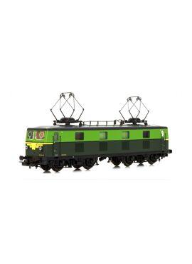 PIKO 96542 / Elektrische Locomotief Type 120 NMBS. DCC  Sound