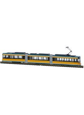 RIETZE STRA 01083 / Adtranz GT6 tram Norrköping