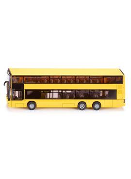 SIKU 1884 / MAN dubbeldekker lijnbus